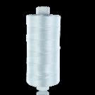 nylon beading thread white