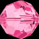 Swarovski Beads 5000 6MM Rose